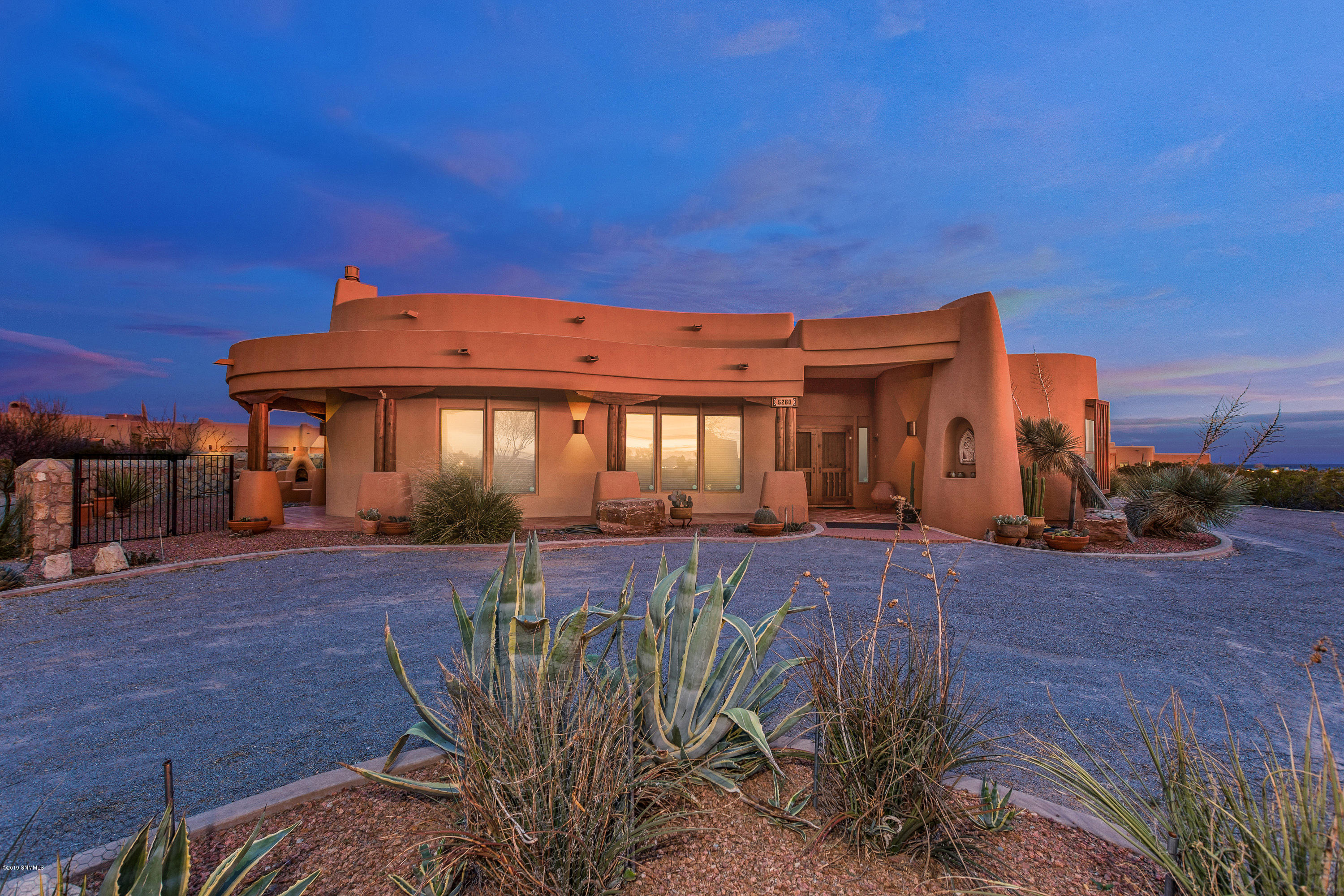 5260 Angel Fire Place, Las Cruces, New Mexico