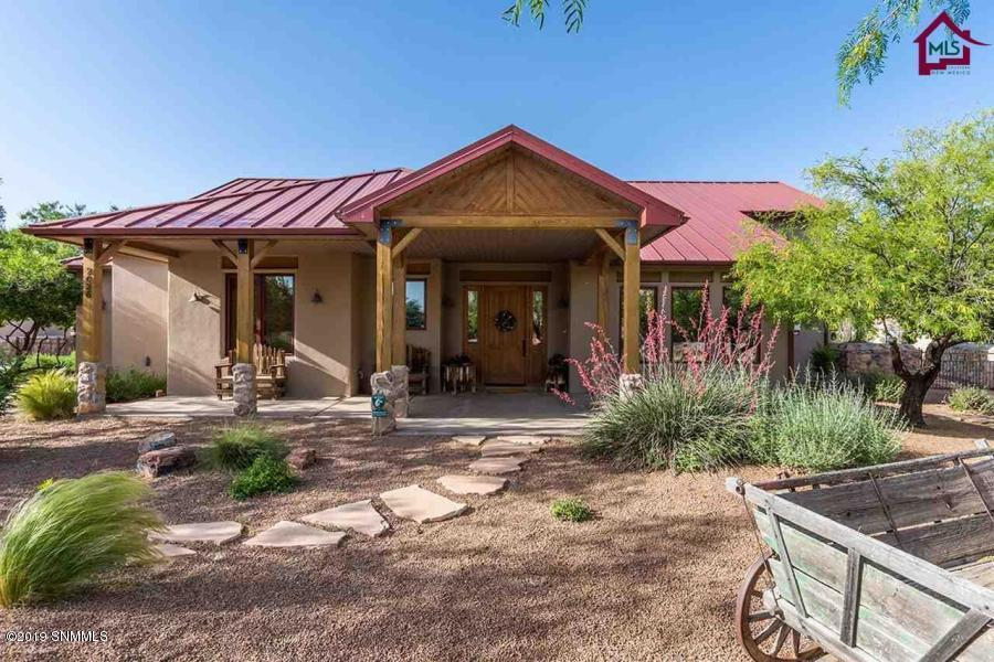 2028 Sorrento Place, Las Cruces, New Mexico