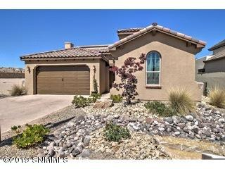 Property for sale at 2976 Maddox Loop, Las Cruces,  NM 88011