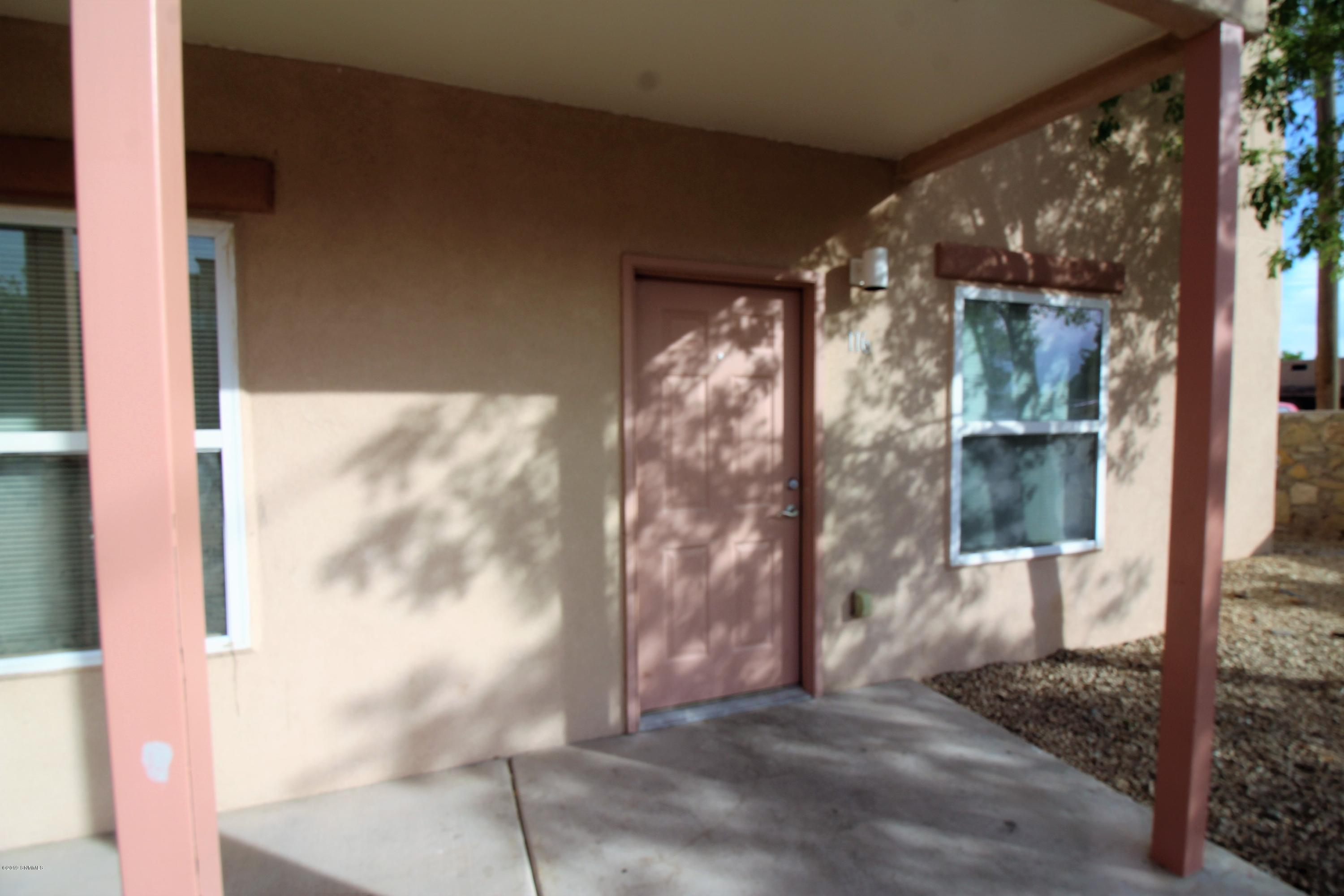 Property for sale at 2300 Stern Drive #116, Las Cruces,  NM 88005