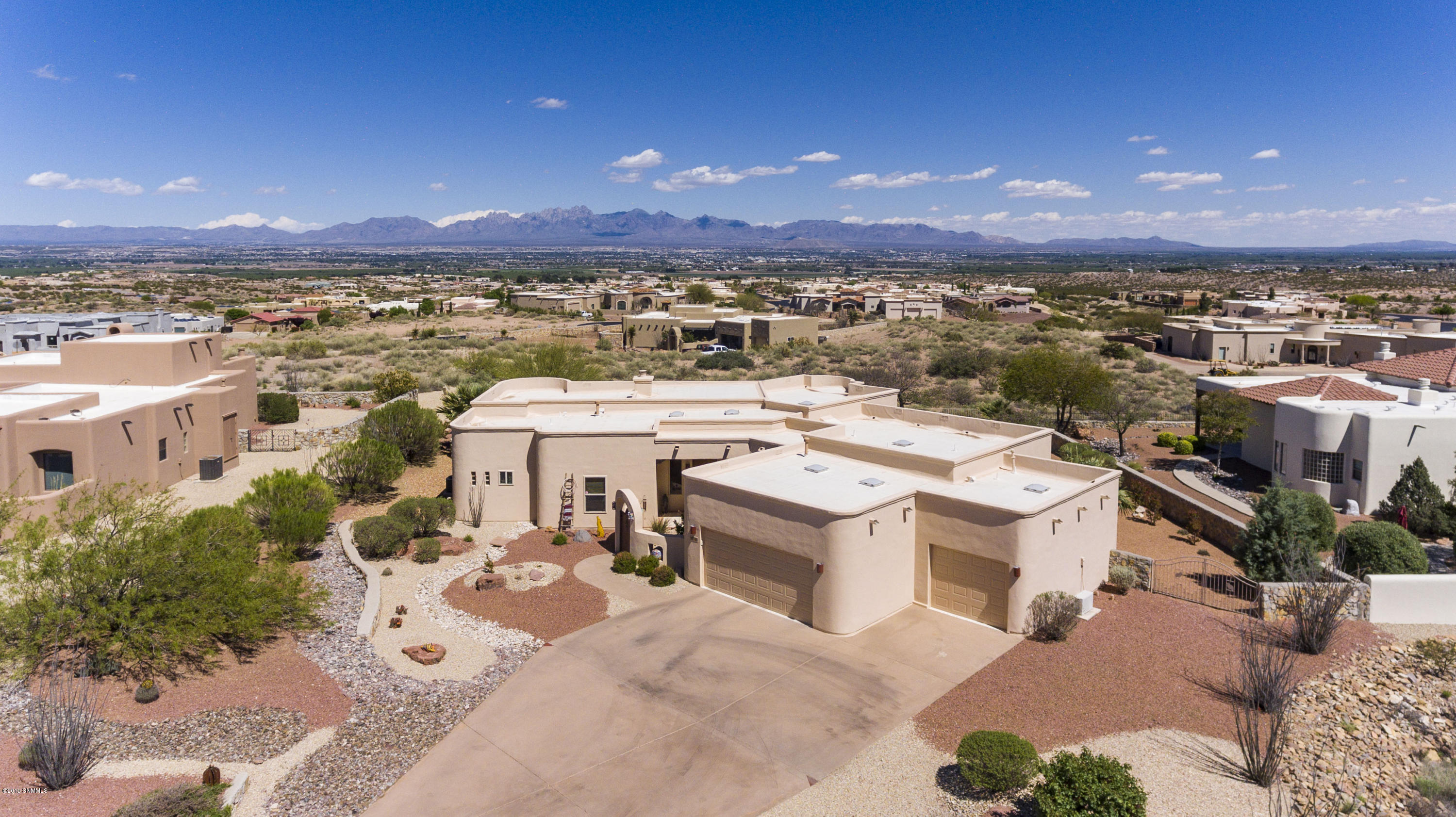 8069 Constitution Road, Las Cruces, New Mexico