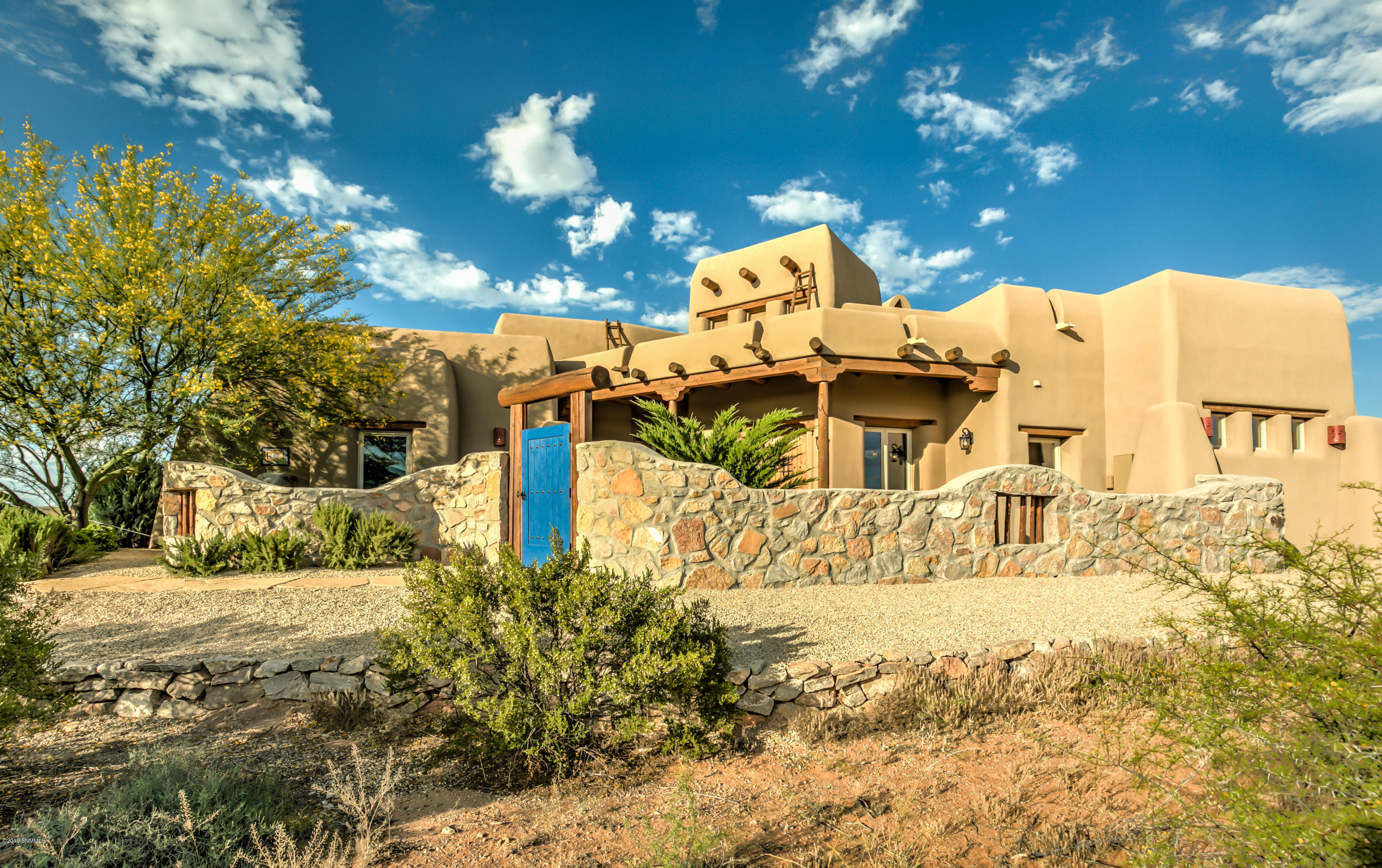 4325 Sheep Springs Road, Las Cruces, New Mexico