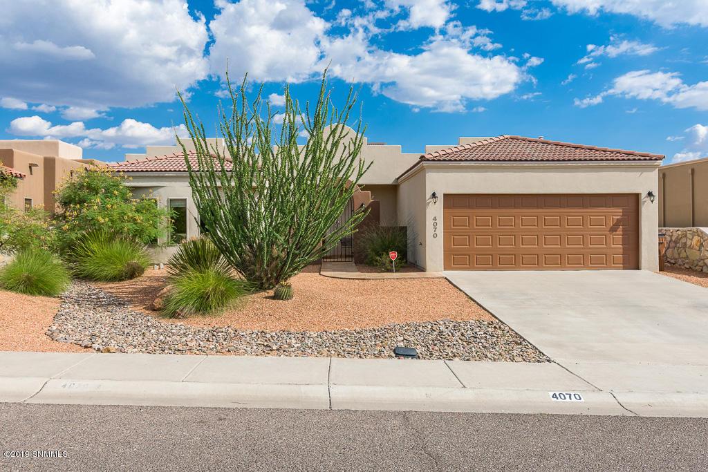 4070 La Purisima Drive, Las Cruces, New Mexico