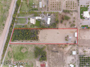 27. Property outlined 5 acres TCM_4399