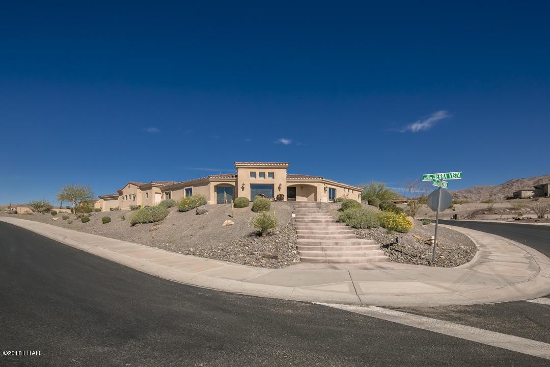 Photo of 7041 Avienda Tierra Vista, Lake Havasu City, AZ 86406