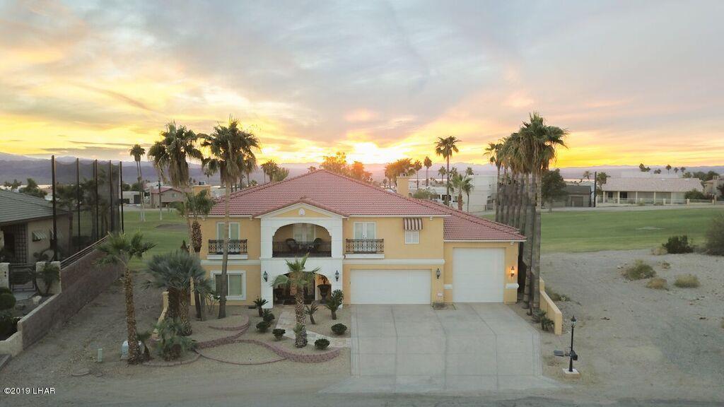 Photo of 670 Via Del Lago, Lake Havasu City, AZ 86406