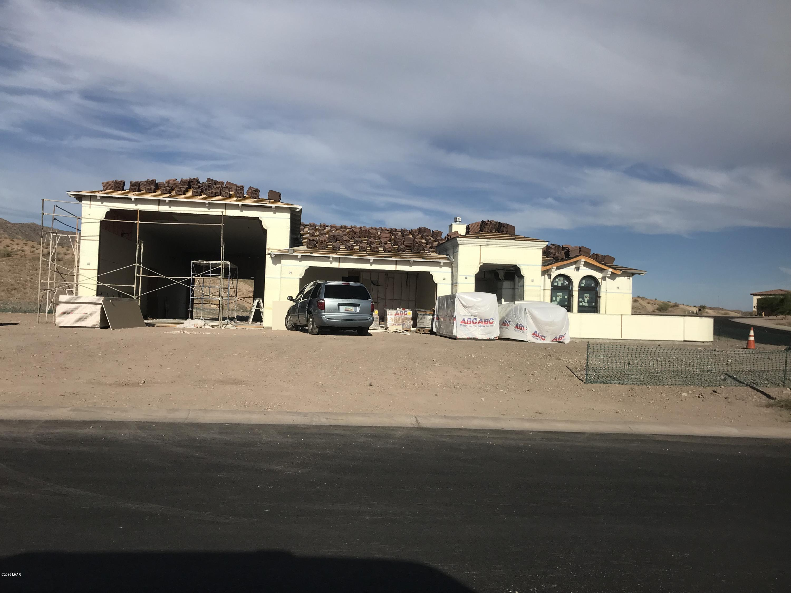 Photo of 3000 Avienda Del Sol, Lake Havasu City, AZ 86406