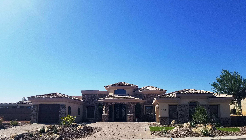 Photo of 3327 N Arnold Palmer Dr, Lake Havasu City, AZ 86404