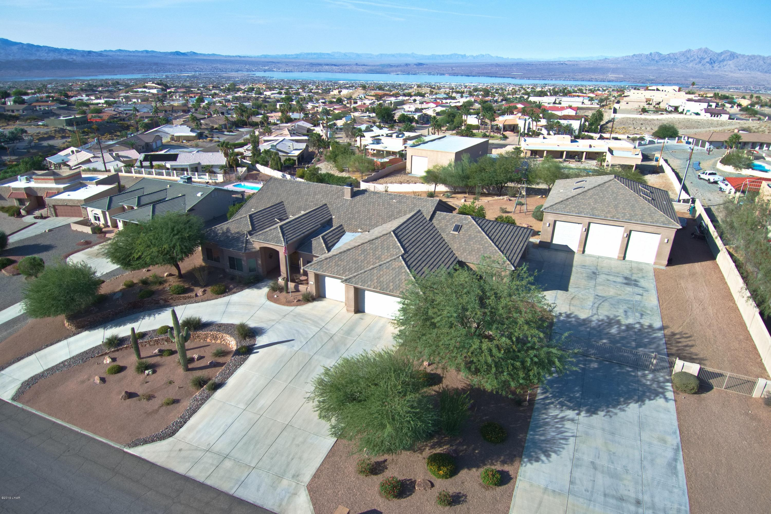Photo of 524 Paso De Oro Dr, Lake Havasu City, AZ 86404