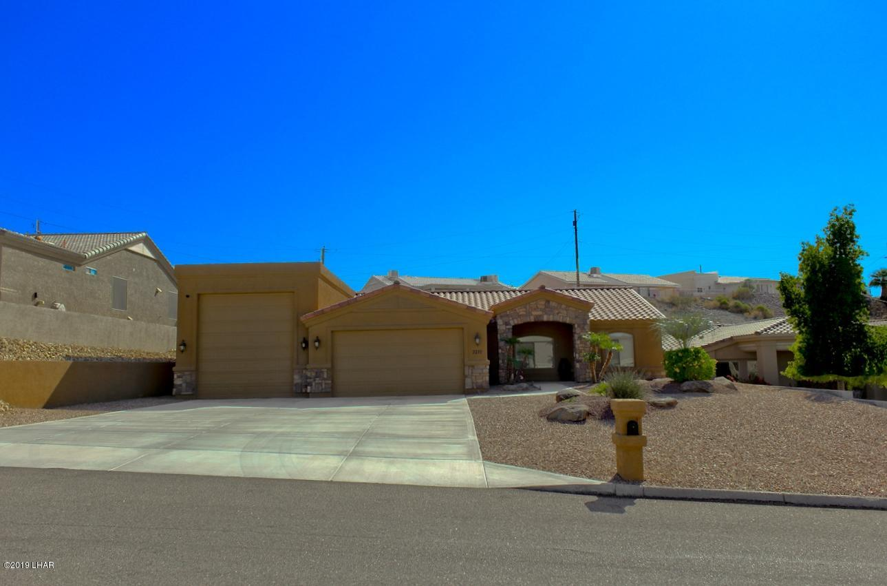 Photo of 3210 Amigo Dr, Lake Havasu City, AZ 86404