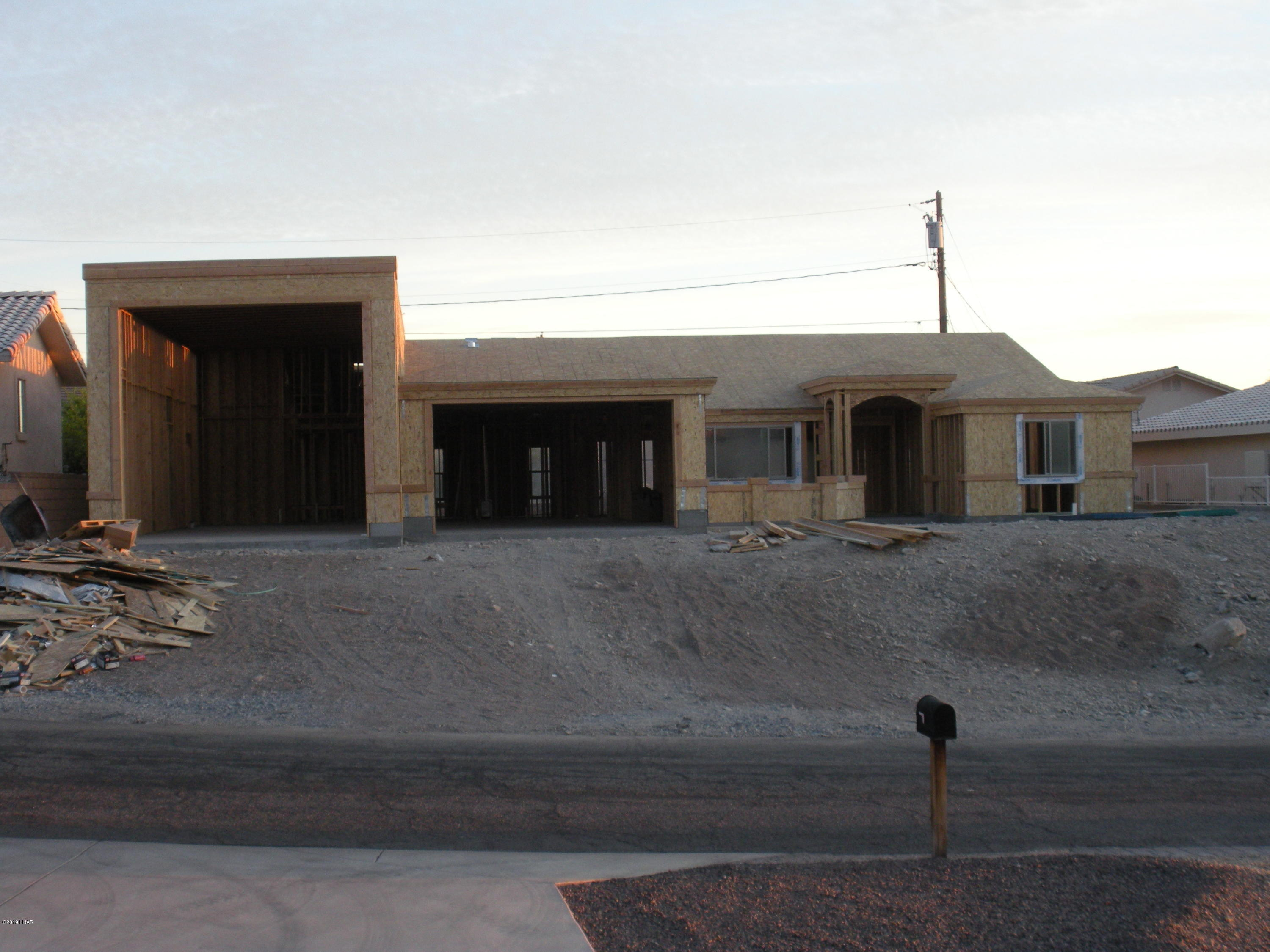 Photo of 3740 Texoma Dr, Lake Havasu City, AZ 86404