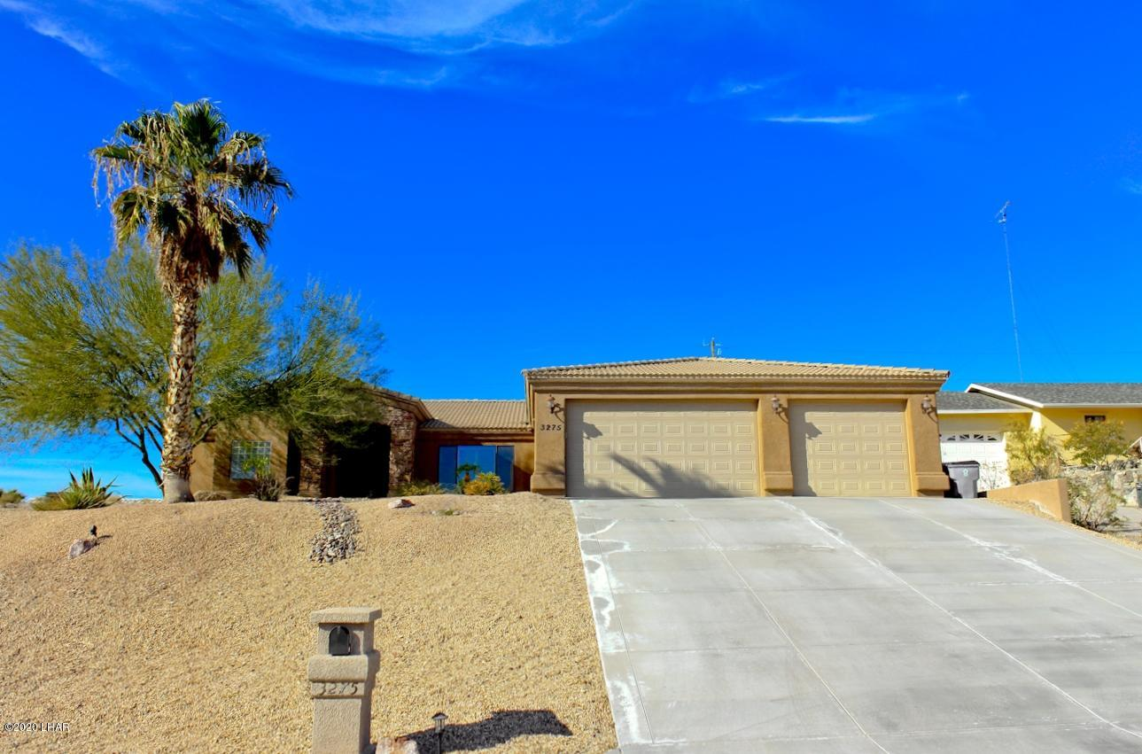 Photo of 3275 Hassayampa Dr, Lake Havasu City, AZ 86406