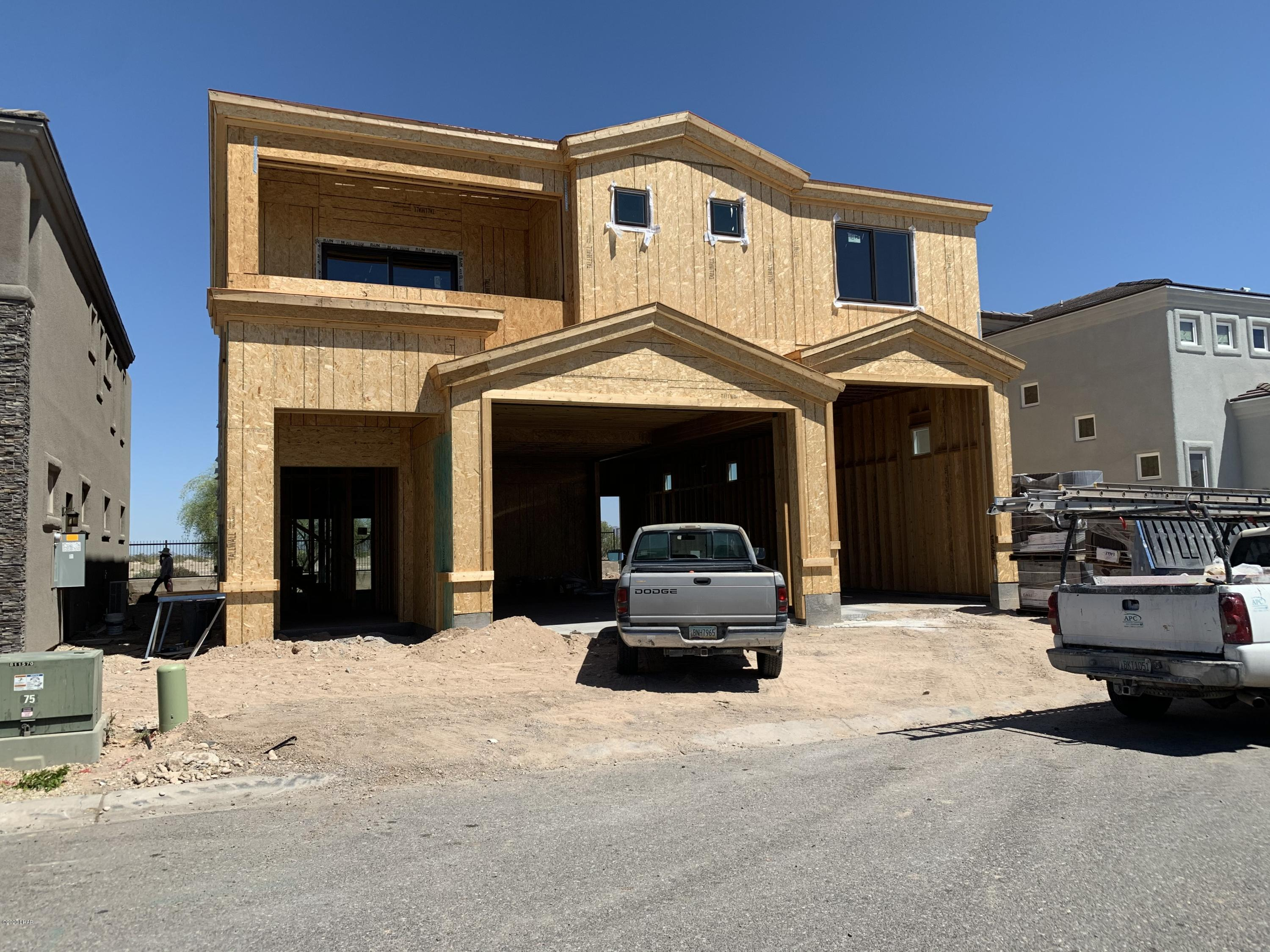 Photo of 628 Grand Island Dr, Lake Havasu City, AZ 86403