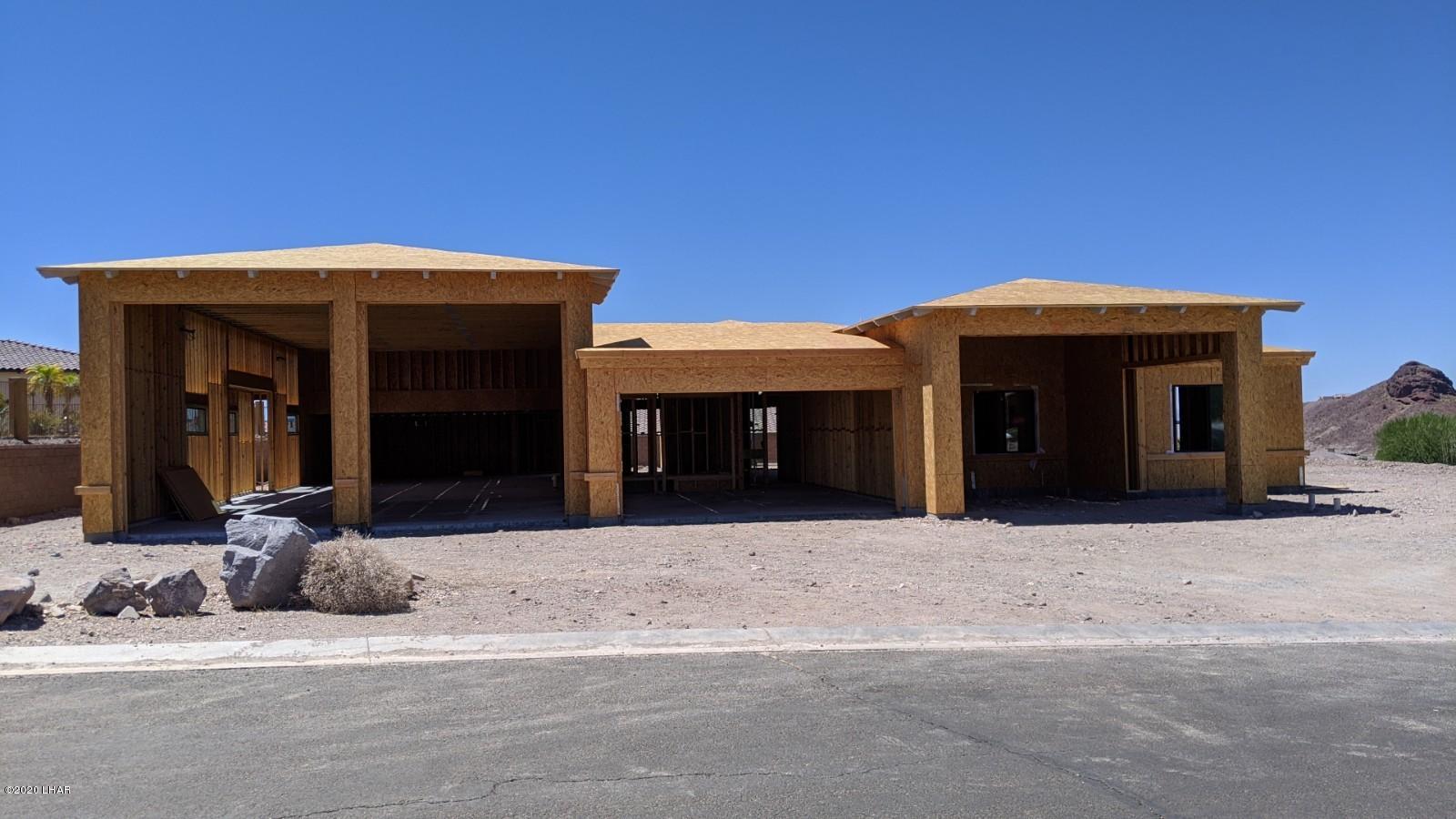 Photo of 1000 Corte Cabrillo, Lake Havasu City, AZ 86406