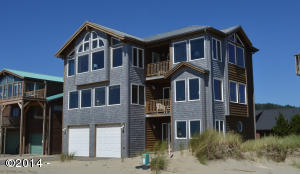 34315 Ocean Drive, Pacific City, OR 97135 - Exterior from Street