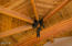 15570 Condor Road, Hebo, OR 97122 - Office ceiling
