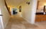 2035 NE 66th St, Lincoln City, OR 97367 - Hallway with tile floor