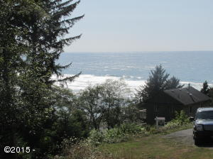 TL7900 E 3rd St, Yachats, OR 97498 - Ocean view lot