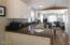 1804 NW 52nd Dr, Lincoln City, OR 97367 - Living Room/Kitchen