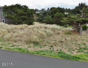 1613 NW Parker Ave, Waldport, OR 97394 - Main photo of lot