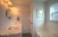 361 Bella Beach Dr, Depoe Bay, OR 97341 - Master bathroom