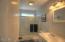 361 Bella Beach Dr, Depoe Bay, OR 97341 - Guest Bathroom