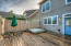 361 Bella Beach Dr, Depoe Bay, OR 97341 - Privacy fenced back deck