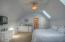 361 Bella Beach Dr, Depoe Bay, OR 97341 - Loft interior