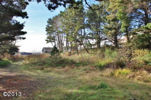 3000 BLK SW Anchor Lot 7 Ave., Lincoln City, OR 97367 - Lot