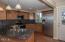 1735 NE Oar Ave., Lincoln City, OR 97367 - Kitchen
