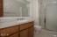 1850 NE 56th Dr, Lincoln City, OR 97367 - Garden Level Full Bath