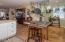 906 SW 7th St., B, Newport, OR 97365 - Kitchen