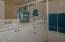 906 SW 7th St., B, Newport, OR 97365 - Upper Master Bath