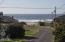 906 SW 7th St., B, Newport, OR 97365 - Deck Views