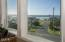 906 SW 7th St., B, Newport, OR 97365 - View from Upper Master Suite