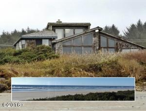 4455 US-101 N, Yachats, OR 97498 - MLS Photo w/Insert