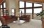 4455 US-101 N, Yachats, OR 97498 - Living Room & Loft!