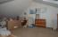 3041 SW Coast Ave., Lincoln City, OR 97367 - Finished Attic