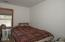3041 SW Coast Ave., Lincoln City, OR 97367 - Bedroom