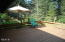 384 Schwarts Rd., Otis, OR 97368 - Back Deck