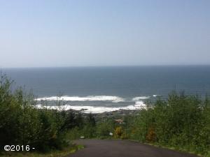 900 BLK Horizon Hill & Elk Mtn Road, Yachats, OR 97498 - Ocean View