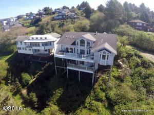 47330 Beach Crest Drive, Neskowin, OR 97149 - Aerial