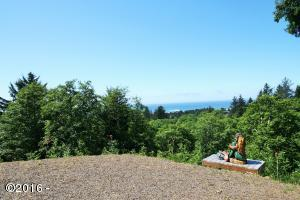 5135 Sunbow Dr, Neskowin, OR 97149 - Forest and the Pacific
