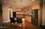 5135 Sunbow Dr, Neskowin, OR 97149 - Custom Lighted Alcove