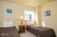 2223 SW Coast Ave, Lincoln City, OR 97367 - Upper Bedroom - South