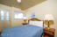 2223 SW Coast Ave, Lincoln City, OR 97367 - Lower Level - Bedroom