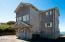 2223 SW Coast Ave, Lincoln City, OR 97367 - Northeast Elevation
