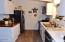 262 E Bain Dr., Tidewater, OR 97390 - Kitchen
