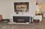 262 E Bain Dr., Tidewater, OR 97390 - Fireplace Insert
