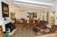 262 E Bain Dr., Tidewater, OR 97390 - Living/Dining Areas